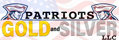 Patriots Gold and Silver LLC